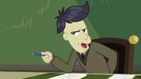 "Cranky Doodle ""talking overnight"" CYOE10a"