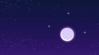 Moon over the Crystal Empire EG