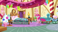 """Pinkie """"They're just too sensitive!"""" S5E11"""