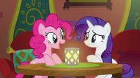 """Pinkie Pie """"it smells open"""" S6E12"""