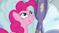 """Pinkie Pie """"to become a Wonderbolt!"""" S6E7"""