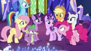 S05E26 Starlight i nowe przyjaciółki