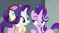 """Starlight """"an example for the students"""" S8E17"""