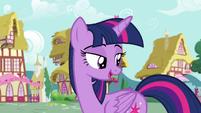 """Twilight """"I feel totally relaxed"""" S5E3"""