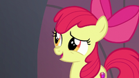 """Apple Bloom """"only we can solve"""" S8E6"""