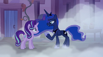 Princess Luna --the feelings in it are real-- S6E25