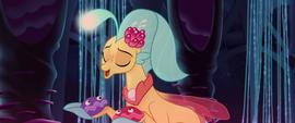 "Princess Skystar ""of course, of course"" MLPTM"