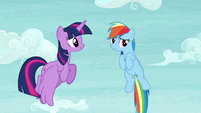 """Rainbow """"Almost everything"""" S5E5"""