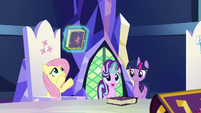 """Starlight """"I learned the spell years ago"""" S7E14"""
