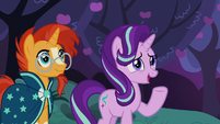 Starlight Glimmer -what are you doing here-- S7E24
