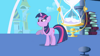 Twilight -something really bad is about to happen- S1E01