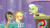 """Granny """"at least somepony here"""" S9E16"""