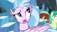 """Silverstream """"this was down here?"""" S8E22"""