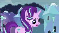 """Starlight """"I'm the one Sunburst doesn't want to be friends with"""" S6E2"""