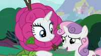"""Sweetie Belle """"maybe we could just try"""" S7E6"""