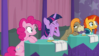 """Twilight """"a category about books!"""" S9E16"""