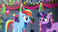 """Twilight """"we know you're probably tired"""" S6E7"""