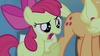 Apple Bloom -and now she can- S4E20