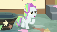 """Coconut Cream """"that was meant for"""" S7E14"""