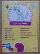 Lyra Heartstrings (karta postaci)