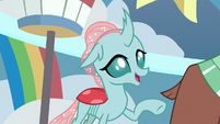 """Ocellus """"my chance to make an impression"""" S9E15"""
