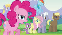 """Pinkie """"You mean..."""" S5E24"""
