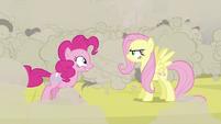 Pinkie Pie 'do me' S2E26