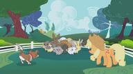 S01E04 Wystraszone króliczki