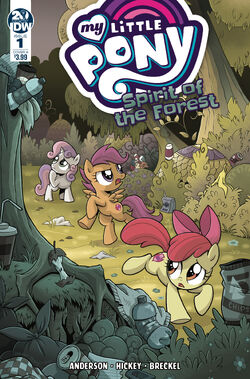 Spirit of the Forest issue 1 cover A.jpg