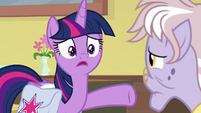 "Twilight ""until I set things right"" S9E5"