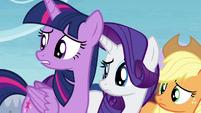 "Twilight Sparkle ""I can't believe"" S4E18"