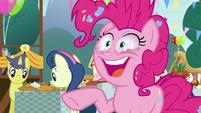 "Pinkie Pie ""don't mind me"" S7E23"
