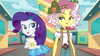 """Rarity """"you're up to three million now?"""" EGROF"""
