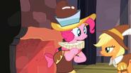 S02E11 Pomysły kanclerz Puddinghead