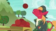 S06E18 Big Mac podrzuca piłkę