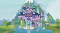 Season 8 promo image - School of Friendship