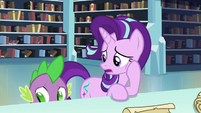 """Starlight """"And I'm re-learning everything"""" S6E2"""