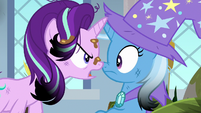 "Starlight ""you would ever help me!"" S9E20"