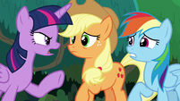 """Twilight """"I'm taking over this field trip!"""" S8E9"""