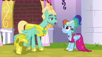"""Zephyr Breeze """"I knew you'd come running"""" S9E4"""