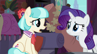 """Coco Pommel """"I finished the alterations"""" S5E16"""