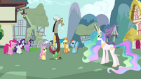 Discord -friendship is magic- S03E10