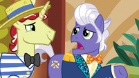 """Gladmane """"what's all the fuss, now?"""" S6E20"""