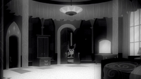 Matilda's empty room S2E18