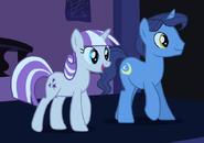 S01E23 Rodzice Twilight Sparkle