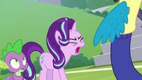 "Starlight Glimmer ""it stops now!"" S8E15"