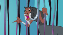 """Tirek """"at least you're not in a cage!"""" S8E26"""