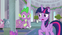 """Twilight """"the Tree couldn't have called you"""" S9E3"""