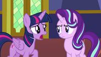 "Twilight Sparkle ""yes, I did!"" S7E14"