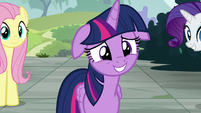 Twilight asks students to return to school S8E2